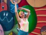 Webcam AmyBellemore