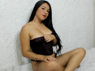 Webcam KamilaSky