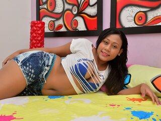 Jasmine nickythomsom